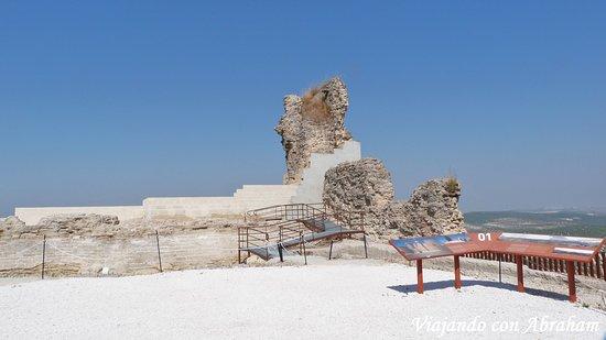 Castillo de Aguilar de la Frontera