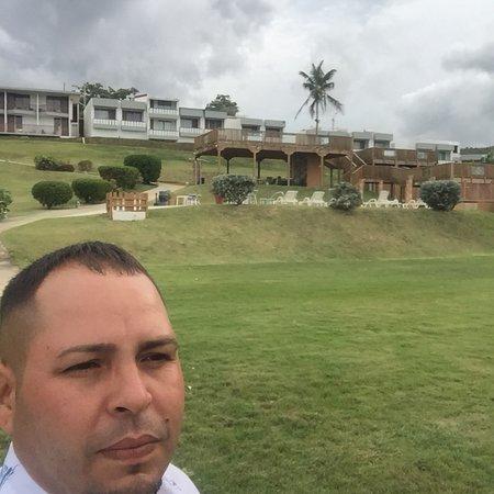 Hotel El Guajataca : photo9.jpg