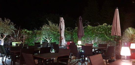 Restaurant du Domaine : 20180830_214503_large.jpg