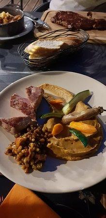 Restaurant du Domaine : 20180830_205543_large.jpg