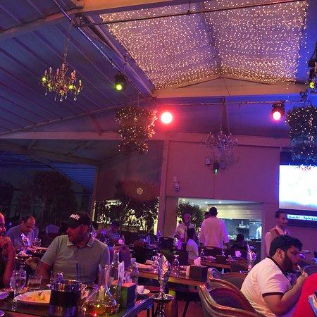 Sky Pool Best Family Night life Restaurant