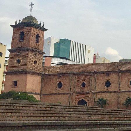 Templo de la Virgen de La Inmaculada
