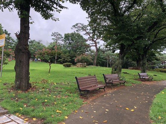 Manokjeong Park