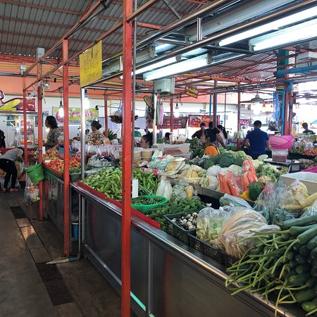 Salaya Market