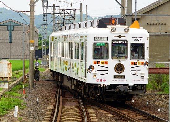 Wakayama Dentetsu