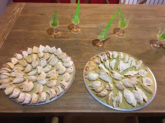 Mama's Dish Beijing Dumpling Class