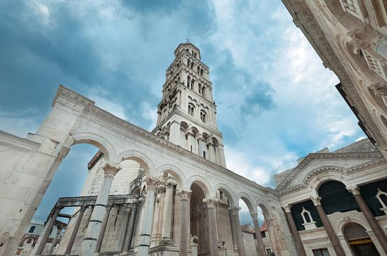 75-minute Diocletian Palace Walking...