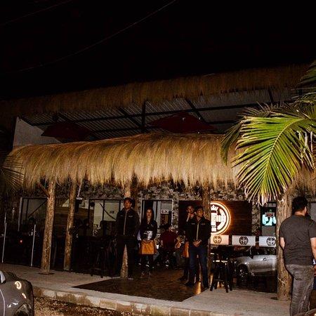 Santo Sorbo Bar