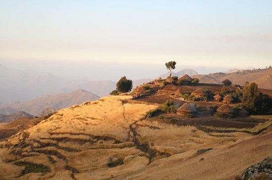 Tour Lalibela Eco Trekking de 2 días