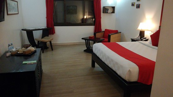 Siddharta Boutique Hotel Bild