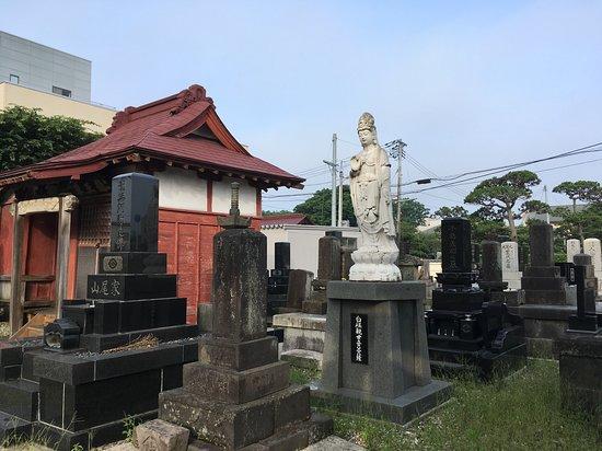 Zencho-ji Temple