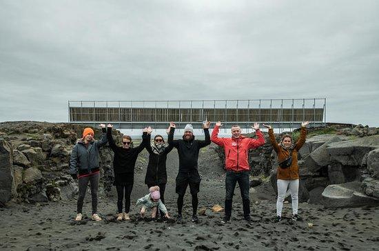 Península de Reykjanes, tour de...