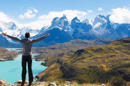 5日間のプライベートガイド付きWトレッキング - トレス・デル・ペインは山岳…