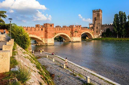 Verona Like a Local: tour privato