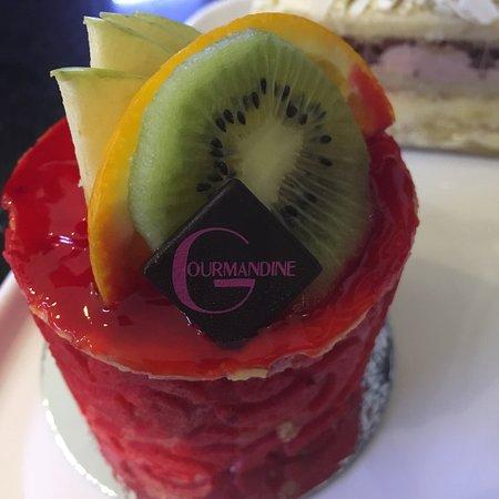 Gourmandine Dakar Restaurant Avis Numéro De Téléphone Photos