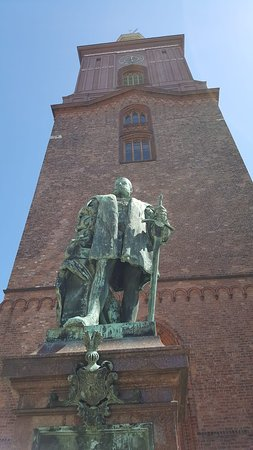 Denkmal Kurfürst Joachim II.