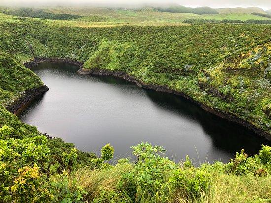 Miradouro Lagoa Negra