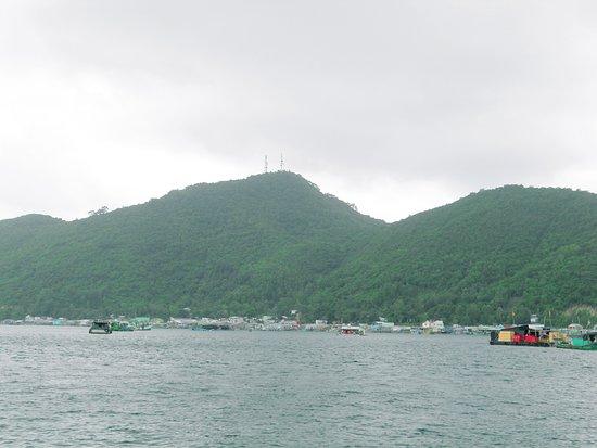 Nam Du Island, Vietnam: Đảo