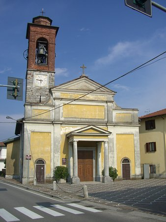 Chiesa S. Brizio