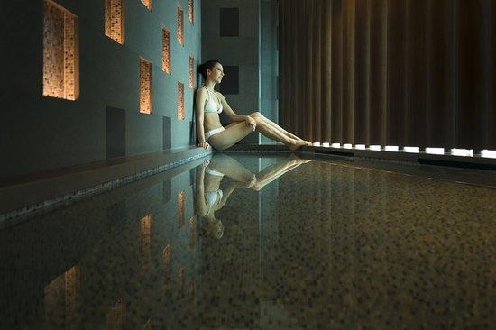 The Ritz-Carlton, Millenia Singapore: Pool