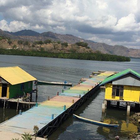 Остров Лембата, Индонезия: photo5.jpg
