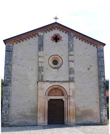Chiesa S. Maria della Neve