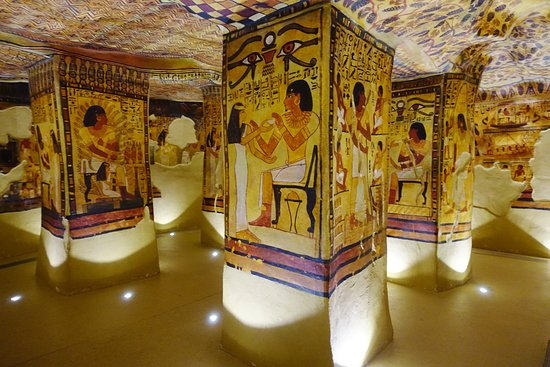 Musee de Tesse