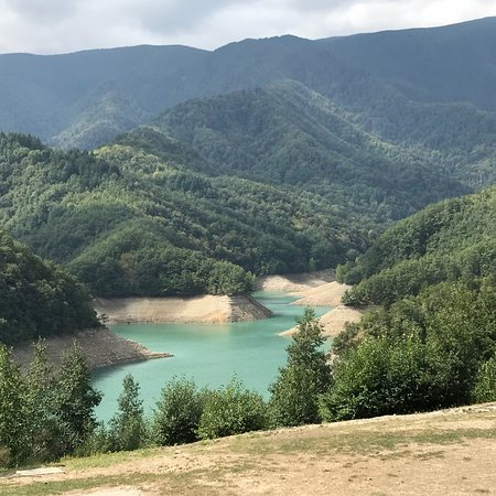 Bilde fra Ca' di Sopra