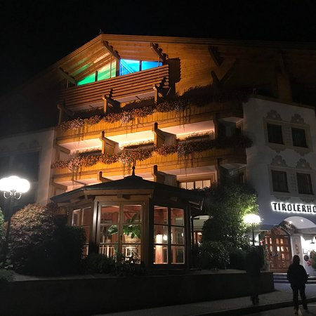 Hotel Tirolerhof: photo0.jpg