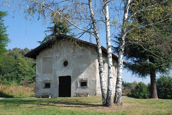 Sesto Calende, Italie : S Vincenzo