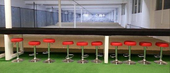 Atherton Indoor Range
