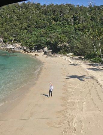 Bedarra Island Foto