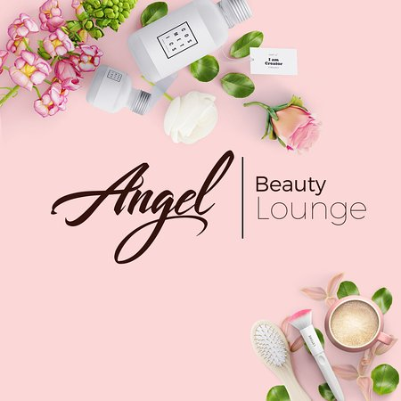 ‪Angel Beauty Lounge‬