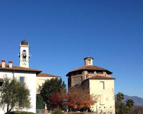 Chiesa S. Giacomo Apostolo