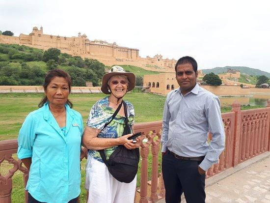 Agra Trip
