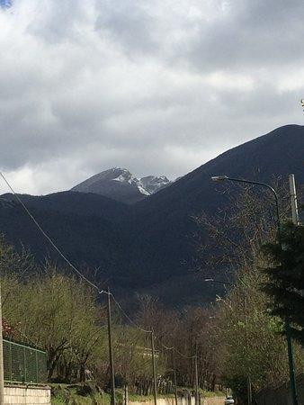 Hirpo Escursioni: Monte Terminio