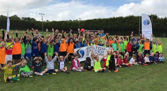 Shilton Soccer Academy