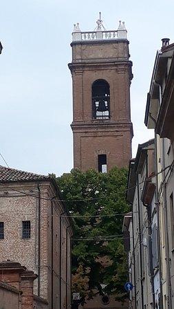 Torre Civica (Campanon)