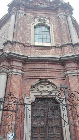 Chiesa S. Maria del Popolo