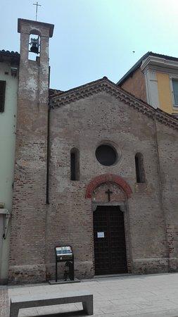 Chiesa di San Giorgio in Strata