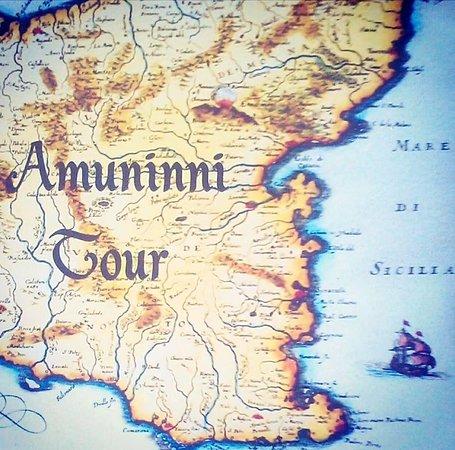 Amuninni Tour