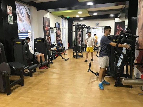 Verity Sport & Wellness
