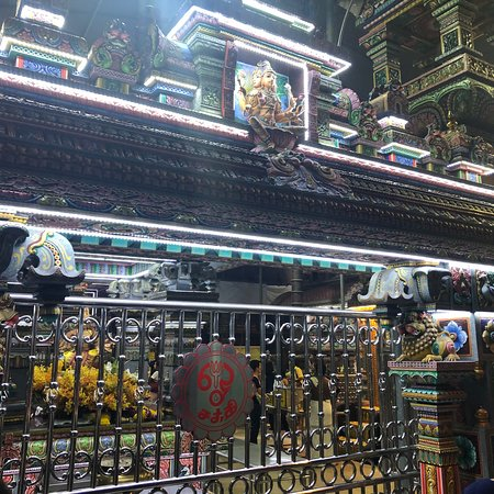 Sri Mariam Man Temple: photo0.jpg
