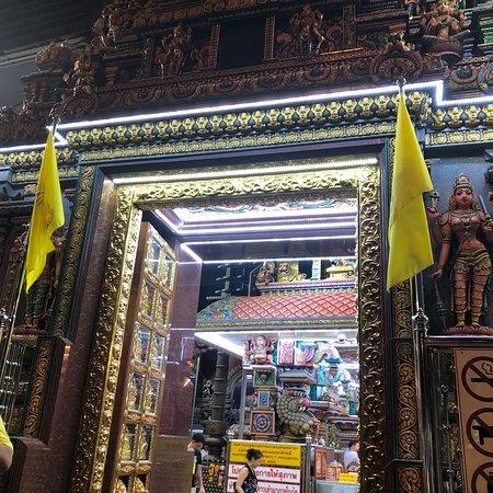 Sri Mariam Man Temple: photo2.jpg