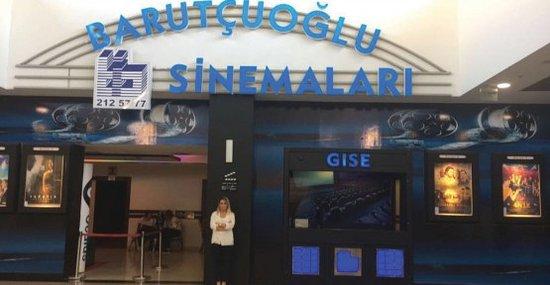Kastamonu, Turki: sinema