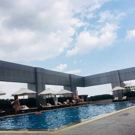 很棒的日式酒店