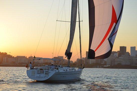 Brasil Yacht Charter