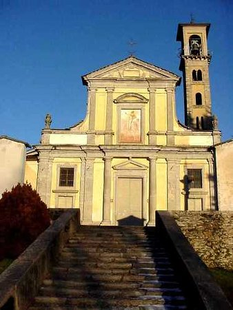 Chiesa S. Ambrogio