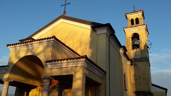 Santuario S. Maria Assunta