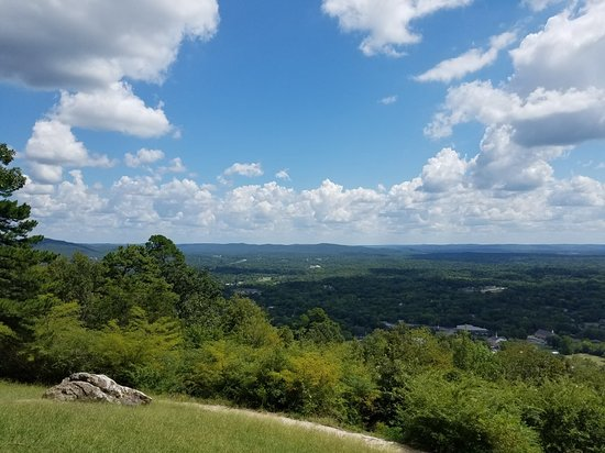 Hot Springs Mountain: 20180831_135224_large.jpg